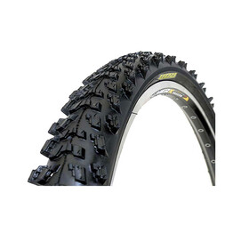 Kenda K-829 Bike Tire 26 x 1.95, wire bead black